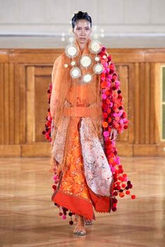 Galante FW 2019 Couture - Infoimaxtree - 22