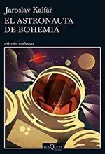 El astronauta de Bohemia - Jaroslav Kalfar  chile.livraria@gmail.com