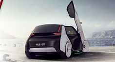 This Volvo Concept Will Take Care Of You While Driving