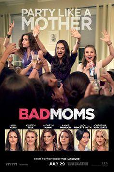 Очень плохие мамочки фильм