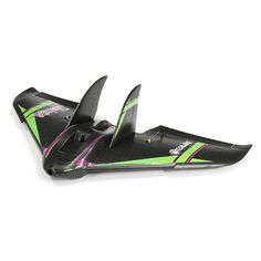 RC Airplane Racer Outdoor