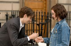 One Day 2011- Jim Sturgess and Anne Hathaway