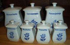 Sugar Bowl, Bowl Set, Finland, Jar, It Is Finished, Retro, Vintage, Design, Glass
