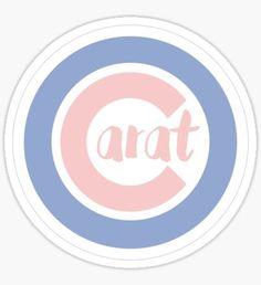 seventeen carat cubs Sticker