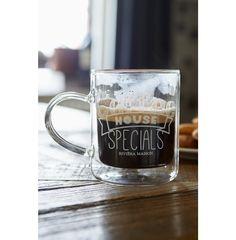 Coffee House Specials Mug - Servies & Eetgerei | Rivièra Maison