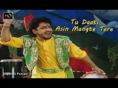 Tu Daati Asin Mangte Tere (HD) | Gurdas Maan | Popular Mata Di Bhent | T...