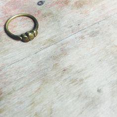 """BALVVA"" http://www.ctgyogalife.com/the-heirloom-collection/ctg-heirloom-balvva-ring"