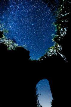 The Big Idea - Natural Bridge, Virginia, United States
