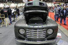 1949 Ford F1 Pickup Truck | 1949 Ford F1 Pickup Truck | Flickr - Photo Sharing!