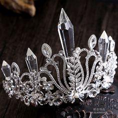 119 mejores imágenes de Bridal tiara  0b2aa02b11ad