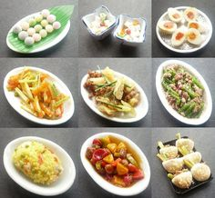 I would like to try Chinese food :)
