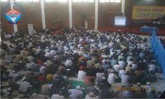 """Dr. Muhammad Sarbini. M.H.I : """"Dia Menggendong Ibunya Untuk Ibadah Haji… Bayangkan Saja Oleh Anda …!!!"""""""