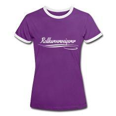 Rollkur Verweigerer - Pferdespruch T-Shirts