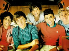 ONE DIRECTION!!!