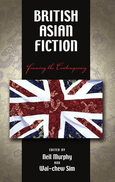"British Asian Fiction: Framing the Contemporary - with a chapter discussing the literary themes & cultural/ post colonial commentary embeded in my legal thriller ""The Flame Tree"""