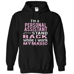 PERSONAL ASSISTANT - magic