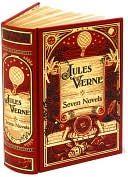 Jules Verne: Seven Novels (Barnes & Noble Leatherbound Classics)