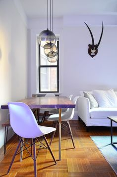 Decorating small living room, Small living rooms and Small living on ...