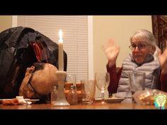 Decapitation Magic Prank Revealed - How to Build Scary Halloween Costume...