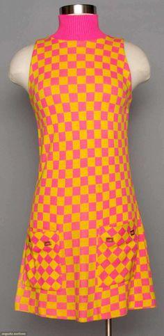 Dress 1960s Augusta Auctions