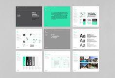Corporate Design für Landschaftsarchitekten | PAGE online