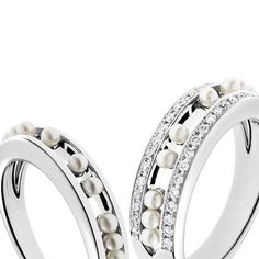 Rings - Coulisses d'Opéra Collection