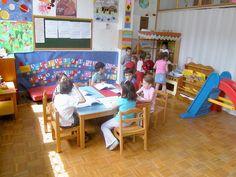 Προεδρικό Διάταγμα: Nέος τρόπος λειτουργίας νηπιαγωγείων και δημοτικών (ΦΕΚ) Diy Crafts For Kids, Desk, Education, Blog, Home Decor, Places, Style, Meal, Swag