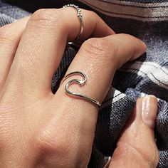 ❉ Bohemian Shop Dixi Rings from our Sunset Lovers collection in store now! ❉ ✒ Shop The Magic Now @ www.shopdixi.com // boho // bohemian // jewellery // jewelry // grunge // witchy // thumb // sterling silver // ring // hippie // summer // ocean // beach // moonstone // sunrise // sunshine // wave // rolling // tides
