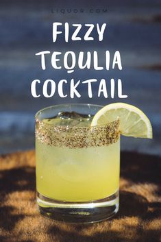 #Tequila #cocktails are always a good idea.