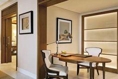 St. Regis Suite - Study Room