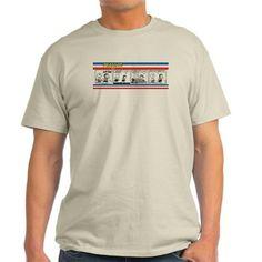 Political games Ash Grey T-Shirt on CafePress.com
