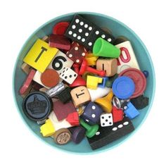 All of these games can be played, with varying degree of difficulty, with younger kinders to older high school students. It's the subject matter and the materials that are used that make the difference to the students who are playing the games.