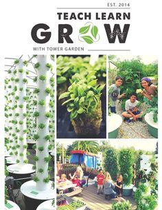 Check Out Why Everyone Should Own The Juice Plus Tower Garden At Http