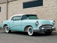 1954 Buick Skylark (100-4767X)