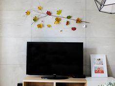 autumn home decor DIY