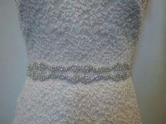 SALE  Wedding Belt Bridal Belt Sash Belt  by LucyBridalBoutique, $48.00
