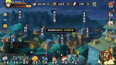 Cheat Naruto Mobile For Android Naruto Mobile, Naruto Shippuden, Android, Games, World, Travel, Life, Character, Viajes