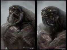 clash of the titans kraken - Yahoo Image Search Results