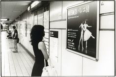 Junku Nishimura : Street Photography