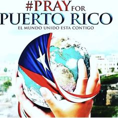 #HelpPuertoRico #PuertoRicoRelief Remember #PuertoRicansRUSCitizens too! A week has passed but the problem lives on. #NeverForget