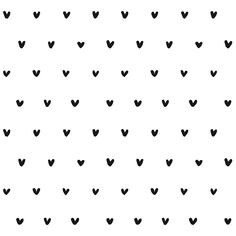 Articolo: LILIPINSOH0365Tons of small black hearts on a white background for a simple, elegant and beautiful graphic. The Heart Wallpaper was made by Lilipinso designers that have focused on the simplicity of shapes and colour contrasts, creating a minimalist paper that is perfect for baby's rooms, as well as for those of slightly older kids. The designs of this Heart Wallpaper are stylized and seem to be drawn with large felt pen by a skilled hand. They are printed on particular paper…