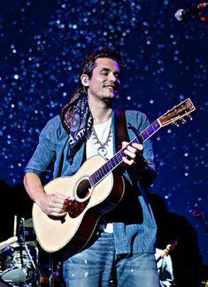 John Mayer Upcoming Shows