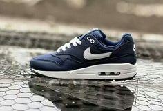 Nice nike sneakers!