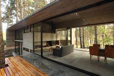 Imagen 3 de 28 de la galería de Casa Cher - BAK Arquitectos / BAK Architects. Fotografía de Gustavo Sosa Pinilla