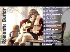 Romantic Acoustic Guitar Instrumental Love Songs Compilation Nothing Gonna Change My Love For You Everything I Do I Do It For You I Will Always L. Great Guitar Songs, Love Songs, Best Acoustic Guitar, Guitar Solo, Bedtime Music, Kenny G, Romantic Love Song, Baby Songs, Soul Funk
