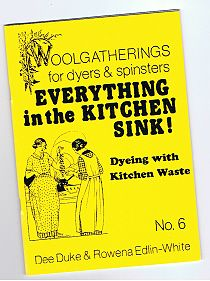 No. 6 Everything in the Kitchen Sink