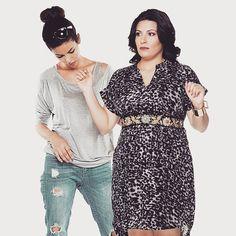 Regram of @yaniragarza23: #behindthescenes of the #maternity shoot for my latest piece on @aboutdotcom dress by @loyal_hana @momsthewordculture #stylist #workingmom #petitematernity #stylethebump #AboutMaternity