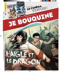 Je Bouquine n°375 - Mai 2015