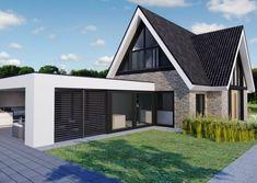 Ontwerp 39 | Visualisaties | Onze huizen | Presolid Home