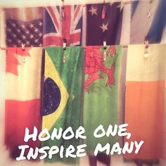 Be the best you can be!  #Inspire #Honor #BeTheBest #Flags #Patriot #USA #Australia #Samoa #Scotland #Canada #Wales #Brazil #Ireland #WorldCupRugby #NoLimits #RWC2015 #Rugby #Olympics #Champions @brasilrugby #Wallabies @usarugby #FlagScarves #Scarves @irishrugby @rugbyupdates #GUGUInternational
